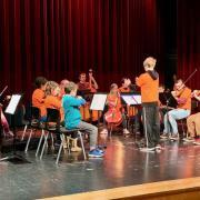 Richibucto Chamber Orchestra